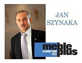 Prezes Jan Szynaka Człowiekiem Roku 2016