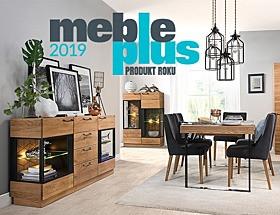 Kolekcja Mosaic Produktem Roku 2019