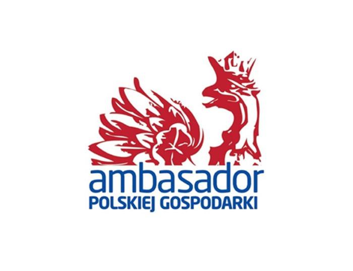 Ambasador Polskiej Gospodarki w kategorii Partner Firm Zagranicznych
