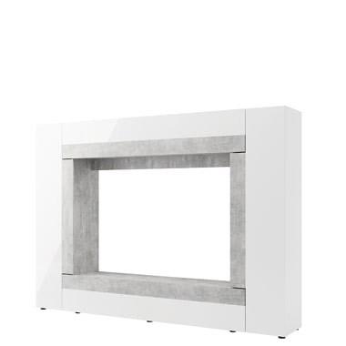 Meblościanka Window Agata Meble