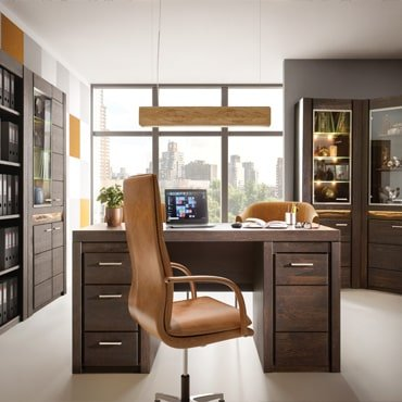 Biuro i gabinet