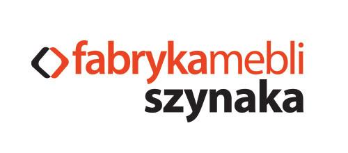 logo fabrykamebli szynaka